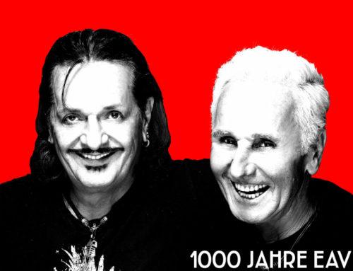 1000 Jahre EAV – 10.9. – Gmunden Sporthalle