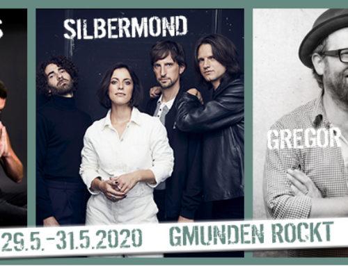 Festivalpass 29.- 31. Mai 2020 – Gmunden