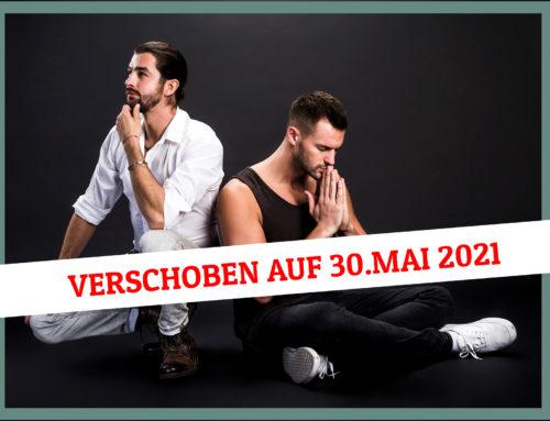 Pizzera & Jaus – 30. Mai 2021 – Gmunden