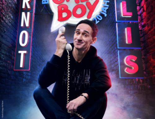 Ö3 Call Boy – 11.12.2020 – ALFA Steyrermühl